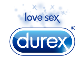 Durex Logo For White Backgrounds
