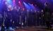 01.12.2012., Zagreb - Povodom svjetskog dana borbe protiv AIDS-a u Domu sportova odrzan je Pozitivan koncert. Let 3 i Le Zbor Photo: Borna Filic/PIXSELL