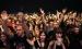 01.12.2012., Zagreb - Povodom svjetskog dana borbe protiv AIDS-a u Domu sportova odrzan je Pozitivan koncert. Let 3 Photo: Borna Filic/PIXSELL