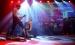 01.12.2012., Zagreb - Povodom svjetskog dana borbe protiv AIDS-a u Domu sportova odrzan je Pozitivan koncert. Brkovi.  Photo: Borna Filic/PIXSELL