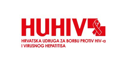 HUHIV - Hrvatska udruga za borbu protiv HIV-a i virusnog hepatitisa