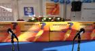 HUHIV Info šator – tiskovna konferencija povodom Svjetskog dana AIDS-a