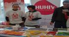 Dođite na HUHIV Info šator na Cvjetnom