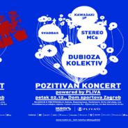 Rasprodan Pozitivan koncert