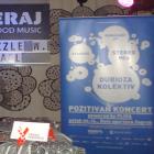 1.12.2011 na Svjetski dan AIDS-a, održan je party u zagrebačkom Purgeraju