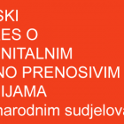 4. Hrvatski kongres o urogenitalnim i spolno prenosivim infekcijama