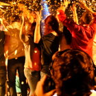 Pozitivan koncert after party u Aquariusu – funhouse: ostani negativan