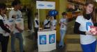 """""""Gumeni sponzor"""" Svjetskog dana borbe protiv AIDS-a"""
