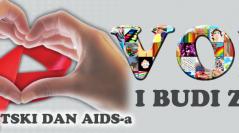 HUHIV Svjetski dan AIDS-a
