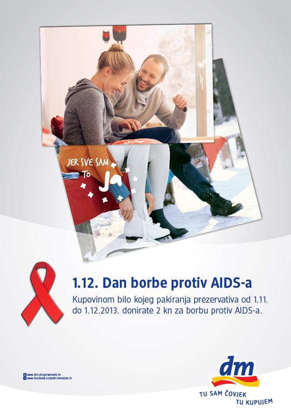 DM AIDS kampanja