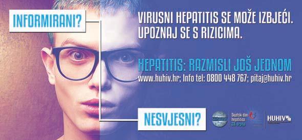 HUHIV Svjetski dan hepatitisa 2014