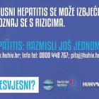 Svjetski dan hepatitisa – 28. srpnja 2014.