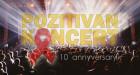 Pozitivan koncert – drugi dan koji će svi pamtiti