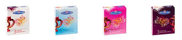 Primeros kondomi