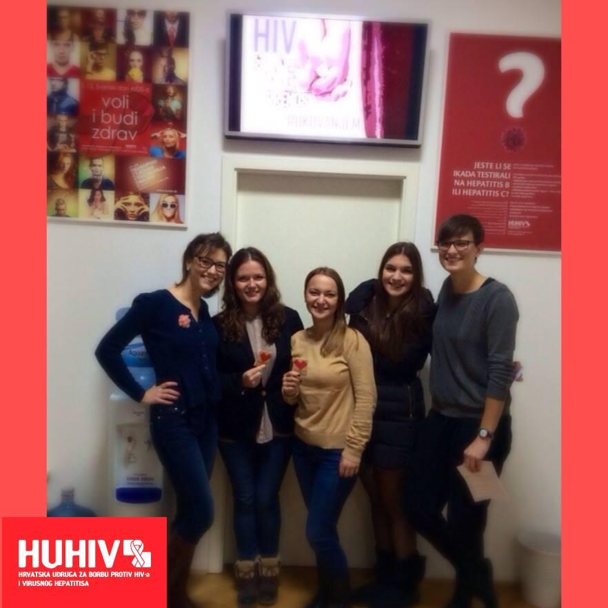 CheckPoint Zagreb Europski tjedan testiranja na HIV_1