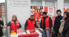Obilježavanje Svjetskog dana AIDS-a u Vukovaru