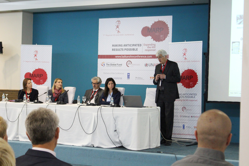 sedma regionalna hiv konferencija u sarajevu2