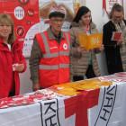 Gradsko društvo Crvenog križa Vukovar obilježili Svjetski dan AIDS-a