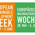 Sudjelujemo u Europskom tjednu održivog razvoja 2017.
