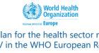 Akcijski plan odgovora zdravstvenog sektora Europske regije SZO-a na HIV