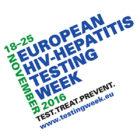 Europski tjedan testiranja na HIV i hepatitis – 18.-25.11.2016.