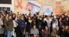 Obilježavanje Svjetskog dana AIDS-a