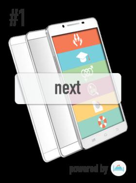 Mobilna aplikacija SPOLNO ZDRAVLJE