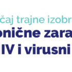 Održan 6. tečaj trajne izobrazbe – Kronične zarazne bolesti – HIV i virusni hepatitisi