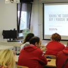 Edukacija djelatnika koji rade s azilantima i migrantima u Porinu