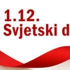 Svjetski dan AIDS-a  – 1. prosinca 2018. godine