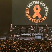 14. Pozitivan koncert – hvalevrijedna manifestacija povodom Svjetskog dana AIDS-a