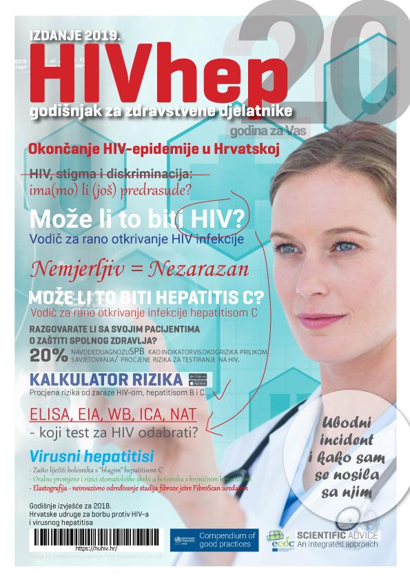 HIVhep godišnjak 2019.