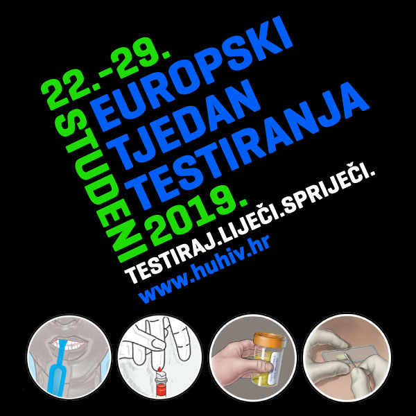 #EuroTestWeek