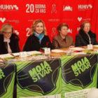 Javnozdravstvenom akcijom MOJA STVAR obilježen Svjetski dan AIDS-a