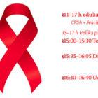Obilježavanje Svjetskog dana AIDS-a na FBF-u