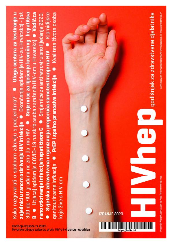 HIVhep godišnjak 2020.