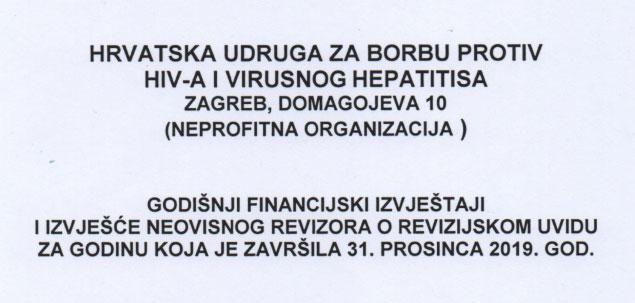 Izvještaj